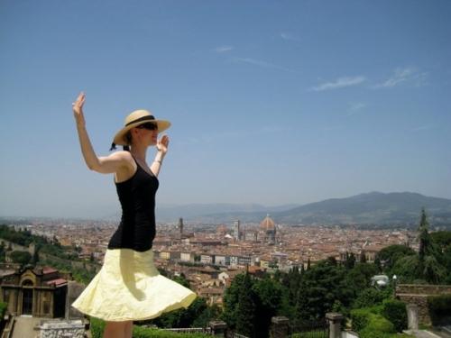 Florence-blog